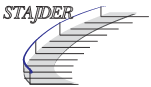 Logo Stajder